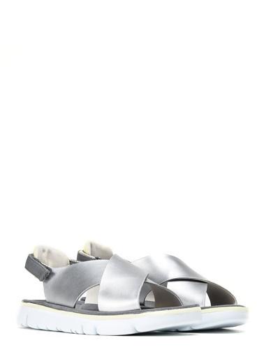 Camper Sandalet Gri